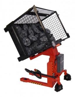 Transpalette gerbeur - Devis sur Techni-Contact.com - 7
