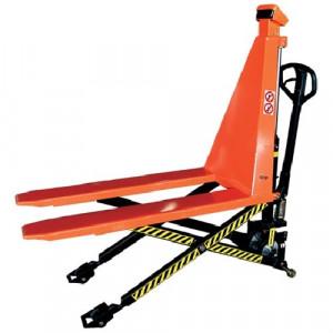 Transpalette haute levée avec système de pesage - Devis sur Techni-Contact.com - 1