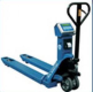 Transpalette peseur jusqu'à 2000kg - Devis sur Techni-Contact.com - 3