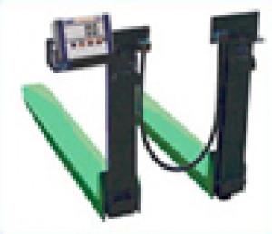 Transpalette peseur jusqu'à 2000kg - Devis sur Techni-Contact.com - 4