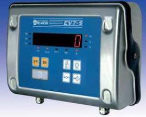 Transpalette peseur jusqu'à 2000kg - Devis sur Techni-Contact.com - 7