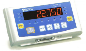 Transpalette peseur jusqu'à 2000kg - Devis sur Techni-Contact.com - 8