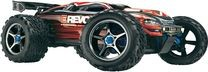 Traxxas monstertruck 1/8 RTR E-Revo - Devis sur Techni-Contact.com - 1