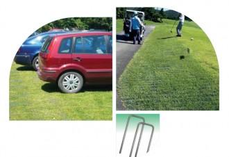 Treillis carrossable en polyéthylène - Devis sur Techni-Contact.com - 3