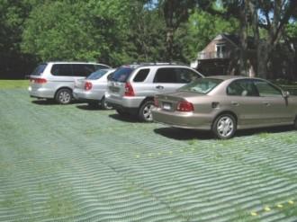 Treillis carrossable en polyéthylène - Devis sur Techni-Contact.com - 4