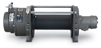 Treuil de halage hydraulique - Devis sur Techni-Contact.com - 1