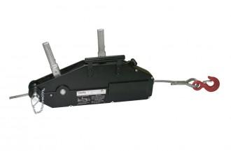 Treuil de levage à câble passant - Devis sur Techni-Contact.com - 1