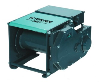 Treuil de levage électrique 125 à 990 kg - Devis sur Techni-Contact.com - 1