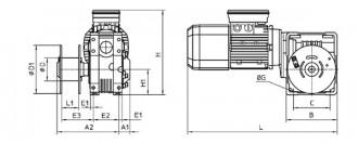Treuil de levage électrique à câble - Devis sur Techni-Contact.com - 2