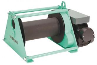 Treuil électrique 10000 kg - Devis sur Techni-Contact.com - 1