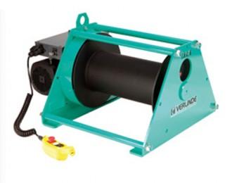 Treuil électrique 10000 kg - Devis sur Techni-Contact.com - 2