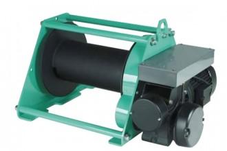 Treuil électrique 10000 kg - Devis sur Techni-Contact.com - 3