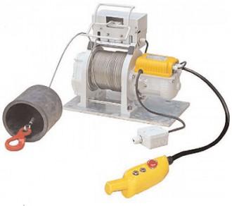 Treuil electrique - Devis sur Techni-Contact.com - 2