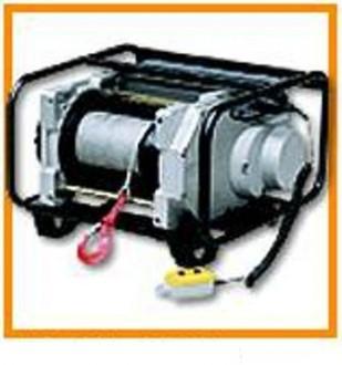 Treuil électrique monophasé - Devis sur Techni-Contact.com - 1