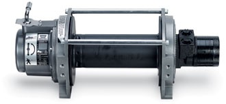 Treuil hydraulique 8165 DAN - Devis sur Techni-Contact.com - 1