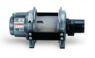 Treuil hydraulique à engrenage type ORBIT - Devis sur Techni-Contact.com - 1