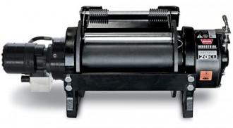 Treuil hydraulique Halage 9 tonnes - Devis sur Techni-Contact.com - 1