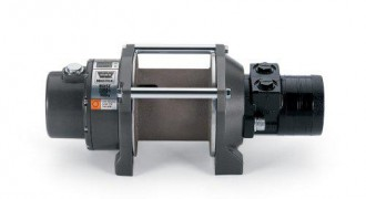 Treuil levage hydraulique - Devis sur Techni-Contact.com - 1