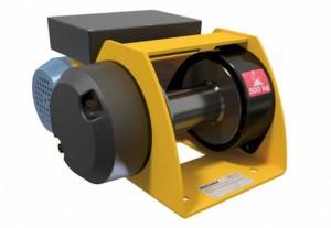 Treuil motorisé de levage et halage capacité 150/500 kilos - Devis sur Techni-Contact.com - 1