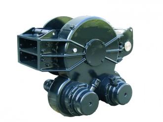 Treuils halage hydraulique 30 000 daN - Devis sur Techni-Contact.com - 2