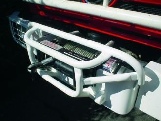 Treuils halage hydraulique 7000 daN - Devis sur Techni-Contact.com - 2