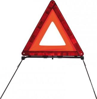 Triangle de présignalisation - Devis sur Techni-Contact.com - 1