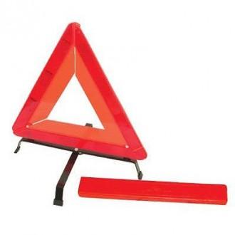 Triangle de sécurité - Devis sur Techni-Contact.com - 1