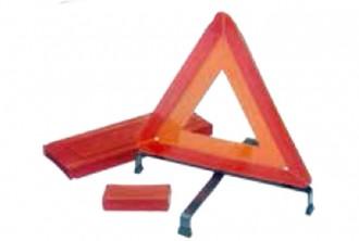 Triangle de signalisation routière - Devis sur Techni-Contact.com - 1