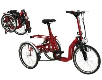 Tricycle - Devis sur Techni-Contact.com - 1
