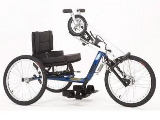 Tricycle - Devis sur Techni-Contact.com - 2