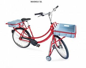Tricycle à béquilles - Devis sur Techni-Contact.com - 2