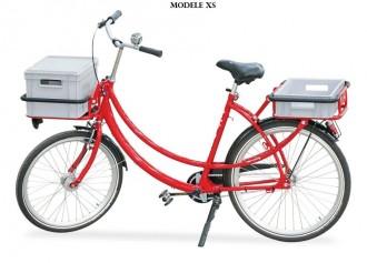 Tricycle à béquilles - Devis sur Techni-Contact.com - 3