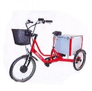Tricycle électrique léger - Devis sur Techni-Contact.com - 2