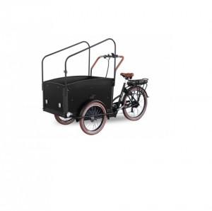 Tricycle cargo enfants - Devis sur Techni-Contact.com - 3