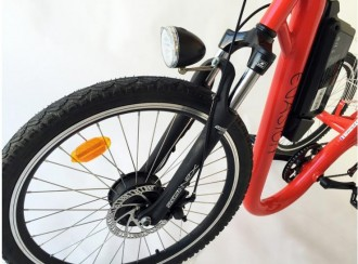 Tricycle électrique 24 pouces - Devis sur Techni-Contact.com - 10