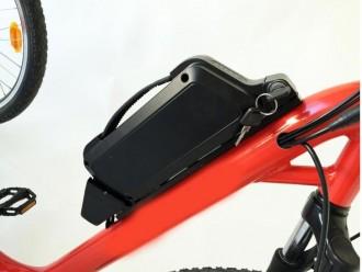 Tricycle électrique 24 pouces - Devis sur Techni-Contact.com - 11