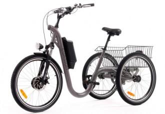 Tricycle électrique 24 pouces - Devis sur Techni-Contact.com - 2
