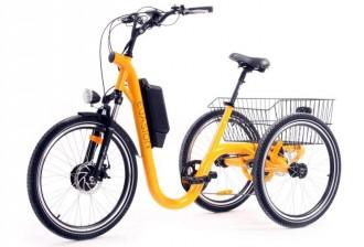 Tricycle électrique 24 pouces - Devis sur Techni-Contact.com - 8