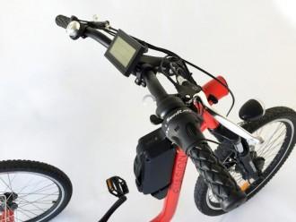 Tricycle électrique 24 pouces - Devis sur Techni-Contact.com - 9