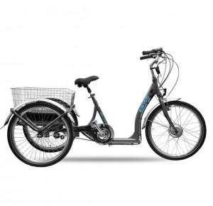 Tricycle électrique à charge de 120kg - Devis sur Techni-Contact.com - 1