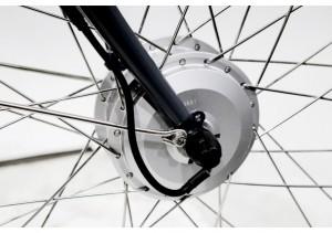 Tricycle électrique à charge de 120kg - Devis sur Techni-Contact.com - 2