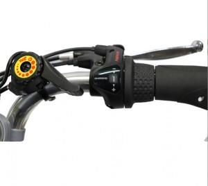 Tricycle électrique à charge de 120kg - Devis sur Techni-Contact.com - 3