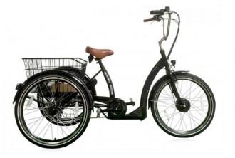 Tricycle électrique adulte - Devis sur Techni-Contact.com - 2
