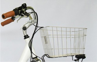Tricycle électrique Aluminium - Devis sur Techni-Contact.com - 3