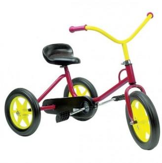Tricycle enfant à chaîne - Devis sur Techni-Contact.com - 1