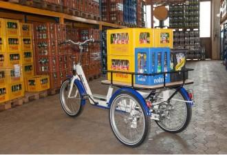 Tricycle professionnel - Devis sur Techni-Contact.com - 2