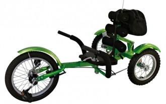 Tricycle stable pour enfant - Devis sur Techni-Contact.com - 1
