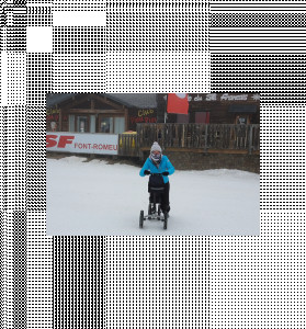 Tricycle tout terrain - Devis sur Techni-Contact.com - 2