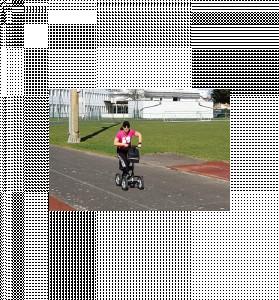 Tricycle tout terrain - Devis sur Techni-Contact.com - 3