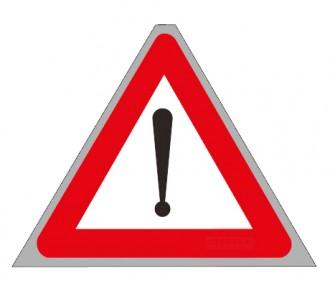 Tripode de signalisation 3 faces - Devis sur Techni-Contact.com - 1
